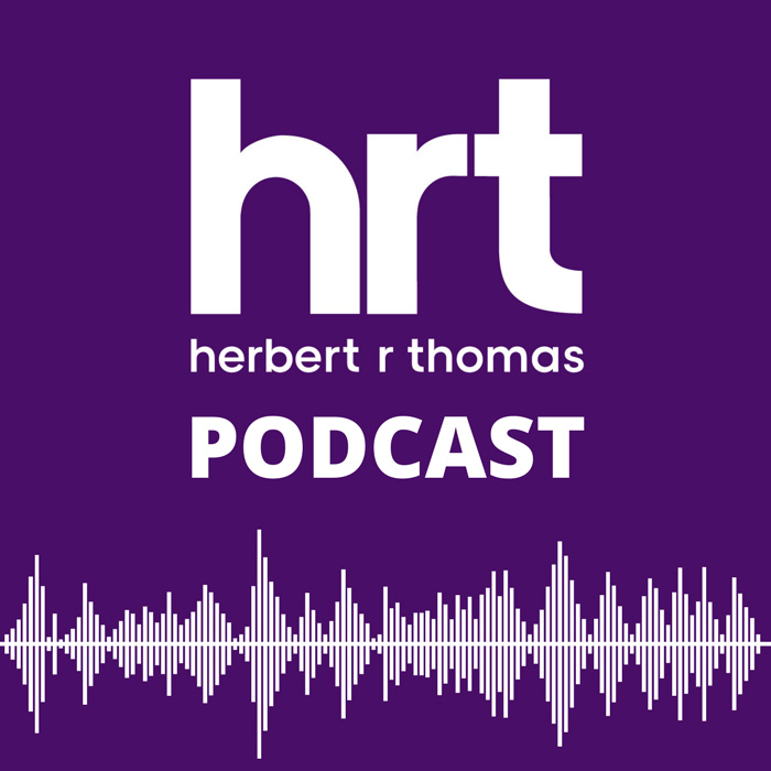 The HRT Podcast launch!