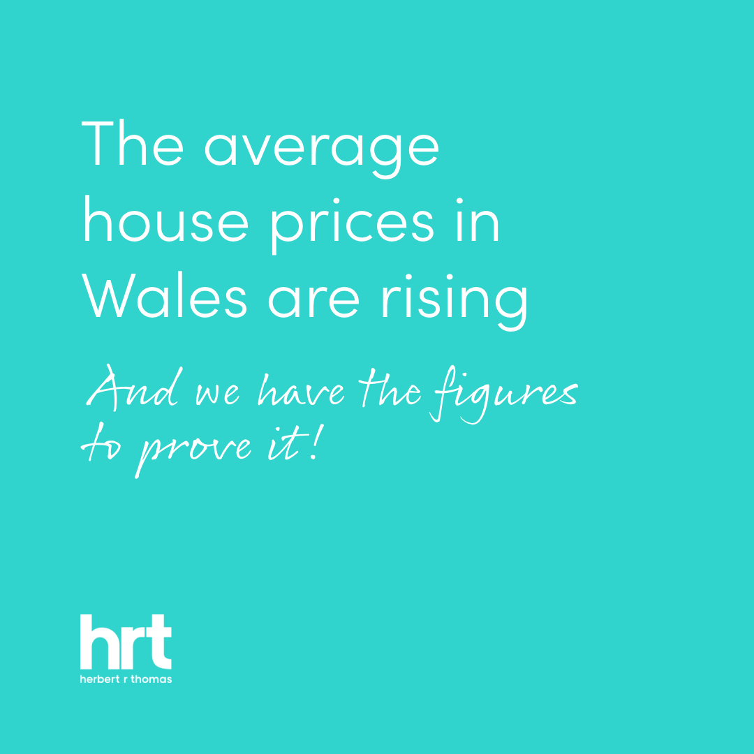 New heights for the Welsh property market