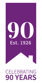 90 Years Icon Estate Agents